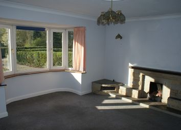 Thumbnail 3 bed bungalow to rent in Langton-By-Wragby, Market Rasen