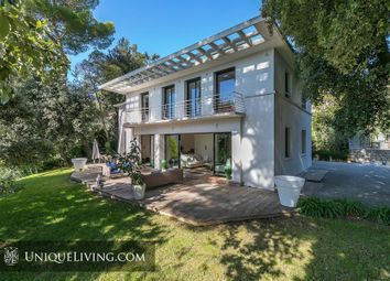 Thumbnail 3 bed villa for sale in Cannes, French Riviera, France