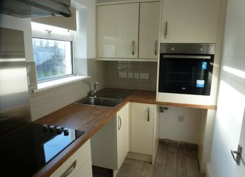 Thumbnail 1 bedroom flat to rent in Elton Road, Derby