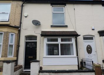 Thumbnail 2 bed property to rent in Woodville Road, Birkenhead