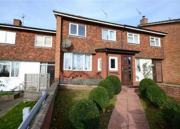Thumbnail 3 bed terraced house for sale in Grove Hill, Caversham, Berkshire