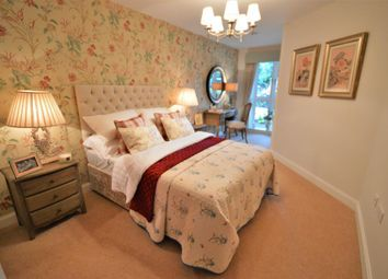 Thumbnail 2 bed property for sale in Enderby Road, Blaby, Leicester