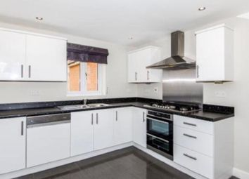 Thumbnail 3 bed detached house to rent in Lisa Head Avenue, Didcot
