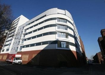 Thumbnail 1 bed flat to rent in Nq4, Ancoats