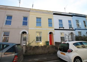 Thumbnail 4 bed terraced house to rent in St. Pauls Parade, Cheltenham