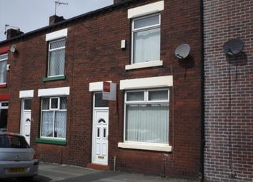 Thumbnail 2 bed terraced house for sale in Georgina Street, Bolton, Greater Manchester