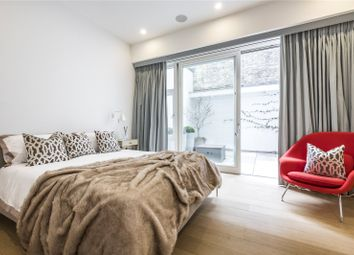 3 bed maisonette for sale in New Inn Street, Shoreditch, London EC2A