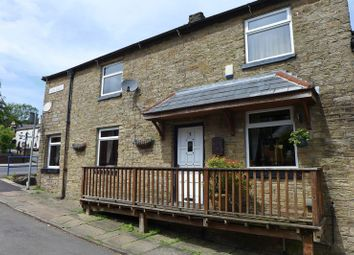 Thumbnail 2 bed cottage for sale in Church Street, Belmont, Bolton