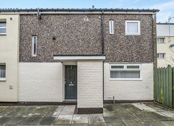 Thumbnail 3 bed terraced house for sale in Ferndale, Skelmersdale