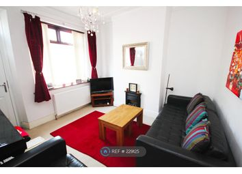 Thumbnail 3 bed terraced house to rent in Tapton Hill Road, Sheffield
