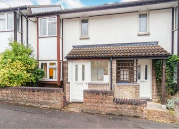 Thumbnail 3 bed terraced house for sale in Forster Road, Inner Avenue, Southampton