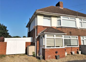 Thumbnail 3 bedroom semi-detached house for sale in Kinson Road, Kinson, Bournemouth, Dorset
