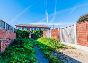 Thumbnail 2 bedroom terraced house for sale in St. Catherines Avenue, Balby, Doncaster