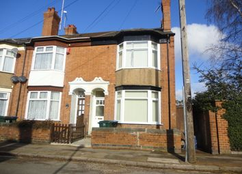 Thumbnail 6 bed terraced house to rent in Grafton Street, Stoke, Coventry