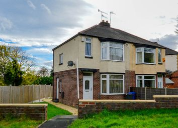 Thumbnail 3 bedroom semi-detached house for sale in Shirecliffe Lane, Sheffield