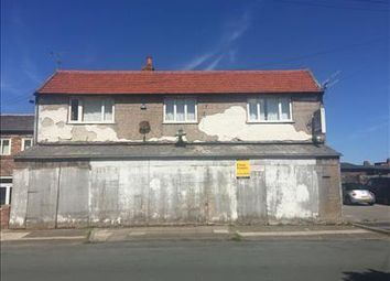 Thumbnail Commercial property for sale in 49 & 49A, Brooke Road West, Brighton-Le-Sands, Merseyside