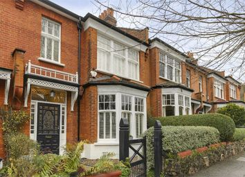 Thumbnail 4 bed terraced house for sale in Collingwood Avenue, Muswell Hill, London
