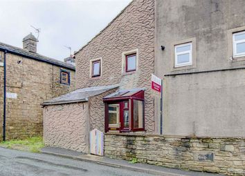 1 bed cottage for sale in Nelson Road, Burnley, Lancashire BB10