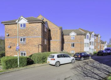 Thumbnail 2 bed flat to rent in Millers Rise, St Albans, Herts