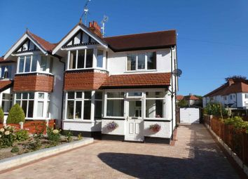 Thumbnail 2 bed flat to rent in Broadway, Rhos On Sea, Colwyn Bay