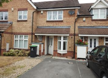 2 bed town house for sale in Versailles Gardens, Hucknall, Nottingham NG15