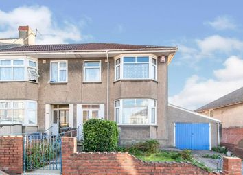 3 bed semi-detached house for sale in Cottrell Avenue, Kingswood, Bristol BS15