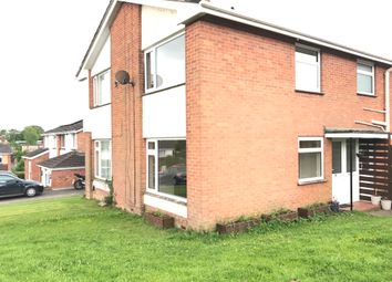Thumbnail 3 bedroom property to rent in Ridgeway Gardens, Ottery St. Mary