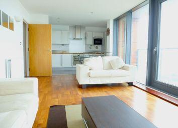 Thumbnail 2 bedroom flat to rent in Proton Tower, 8 Blackwall Way, London