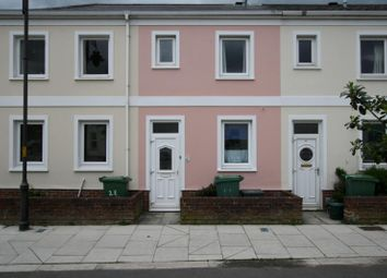Thumbnail 2 bed terraced house to rent in Norwood Road, Leckhampton, Cheltenham