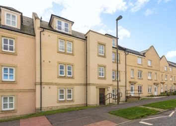 Thumbnail 2 bed flat for sale in Burnbrae Road, Bonnyrigg