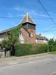Thumbnail 4 bed detached house to rent in Church Road, Scaynes Hill, Haywards Heath