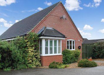 Thumbnail 2 bedroom bungalow for sale in Elizabeth Bonhote Close, Bungay