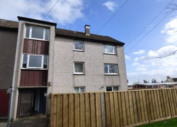 Thumbnail 2 bed flat for sale in King Street, Dumfries