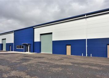 Thumbnail Light industrial to let in Unit 11 Seven Hills Business Park, Bankhead Crossway South, Sighthill, Edinburgh, Sighthill Edinburgh