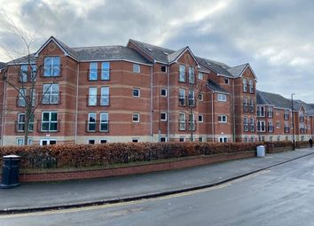 Thumbnail 2 bed flat to rent in Thackhall Street, Coventry