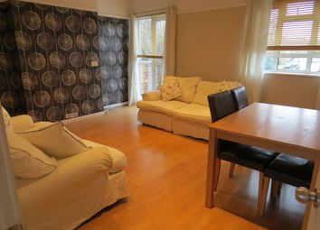 Thumbnail 3 bed flat to rent in High Road East Finchley, East Finchley