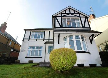 Thumbnail 3 bed detached house for sale in Old Ynysybwl Road, Pontypridd