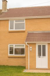 Thumbnail 1 bed flat to rent in Priory Street, The Bungalows, Corsham