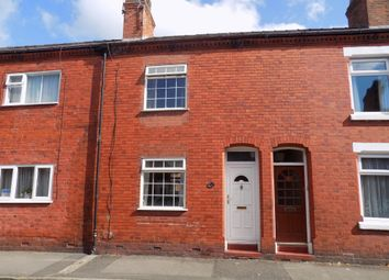 Thumbnail 3 bed end terrace house for sale in Huxley Street, Castle, Northwich