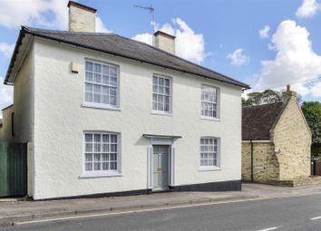 Thumbnail 4 bedroom detached house for sale in Baldock Street, Royston