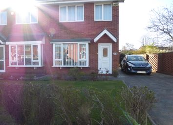 Thumbnail 3 bed property to rent in Fulbrook Road, Spital, Wirral