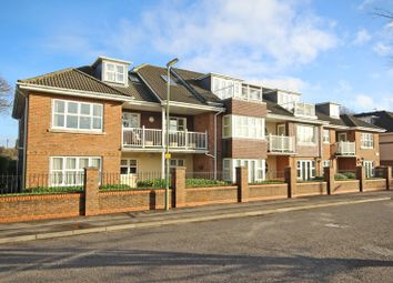 Thumbnail 3 bed flat for sale in Spencer Road, New Milton