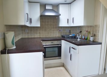 Thumbnail 2 bedroom flat to rent in Belmont Road, Southampton