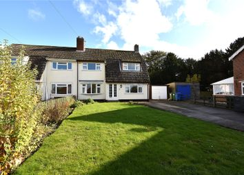 Thumbnail 3 bed semi-detached house for sale in Rawlinson Place, Brigg Road, South Kelsey, Lincolnshire