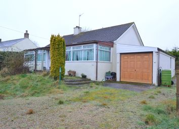 Thumbnail 2 bed detached bungalow for sale in Sparry Lane, Carharrack, Redruth