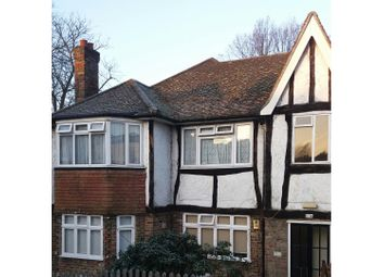 Thumbnail 3 bed flat for sale in The Knoll, Beckenham