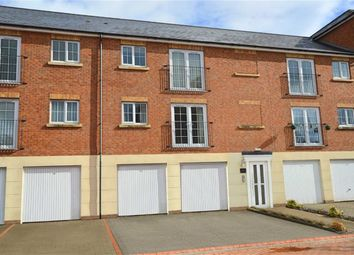 Thumbnail 2 bed flat for sale in 26, Afon Way, Lower Canal Road, Newtown, Powys