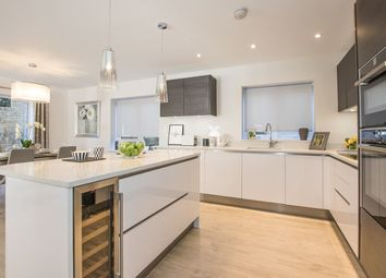 Thumbnail 2 bed flat for sale in Hamilton Place, Colchester