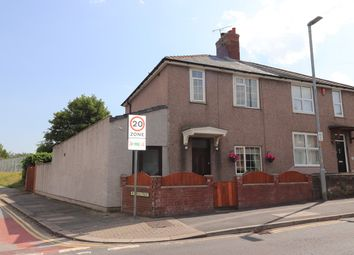 3 bed semi-detached house for sale in Boundary Road, Currock, Carlisle CA2