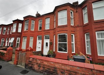 Thumbnail 3 bed terraced house for sale in Wright Street, Egremont, Wallasey